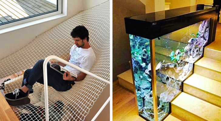 22 designideeën die je kan gebruiken als inspiratie voor het verbouwen van je huis