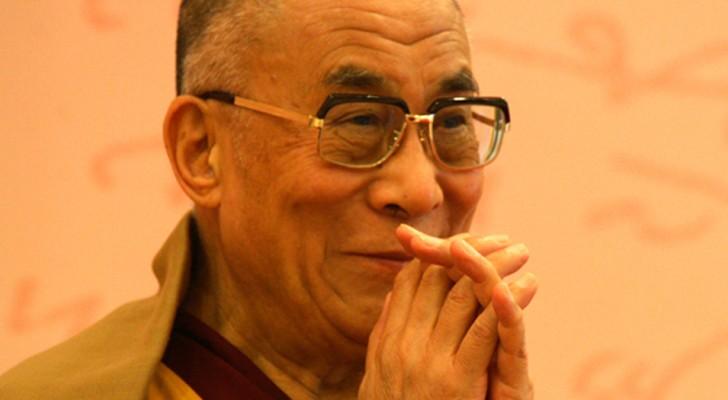 A ode à calma do Dalai Lama, o conselho perfeito para recuperar o equilíbrio interior