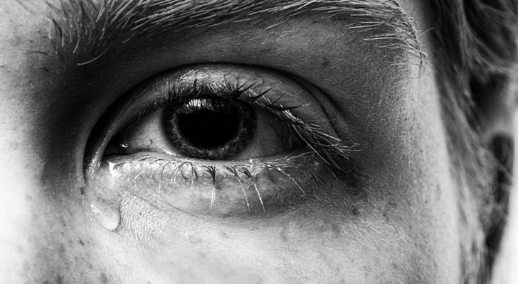 10 características que se desenvolvem após uma experiência traumática