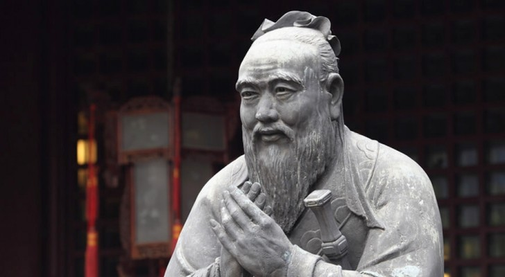 20 phrases célèbres de Confucius qui vous feront réfléchir sur votre vie