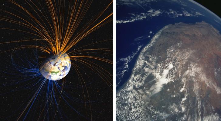 Une anomalie mystérieuse affaiblit le champ magnétique terrestre : quelles en seront les conséquences ?