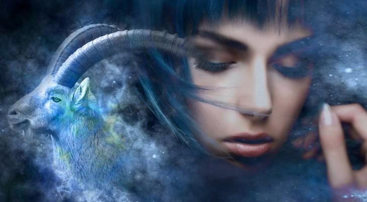 5 skäl till varför kvinnor födda i Stenbockens tecken är väldigt svåra att erövra