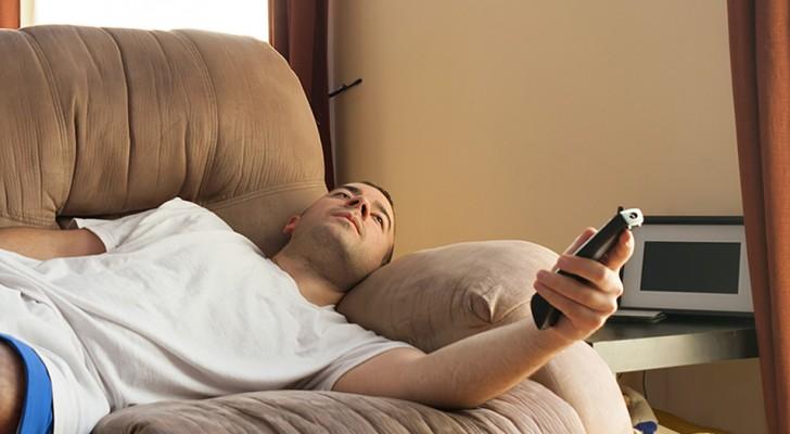Die 1-Minute-Regel: eine schmerzfreie Technik zur Bekämpfung von Faulheit