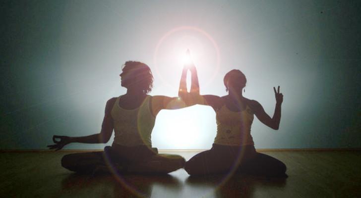 Karma, oftewel de draad die onze verleden, heden en toekomstige acties verenigt