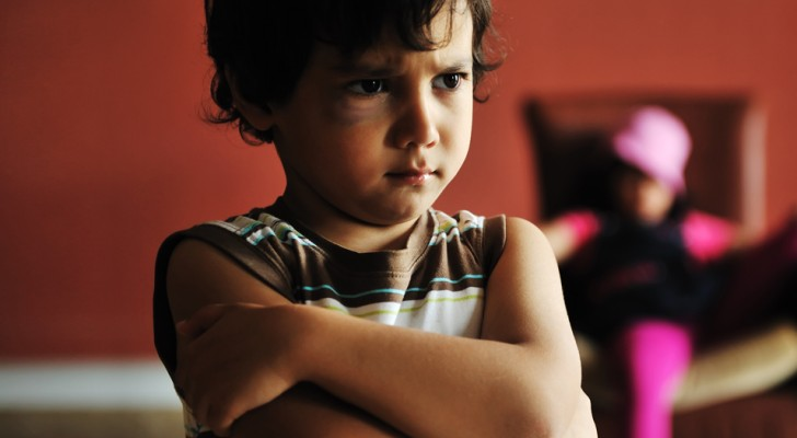 Diese 5 Verhaltensweisen der Eltern tragen Kinder ihr ganzes Leben lang in sich