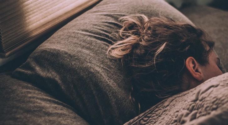 Herhaal elke keer dat je je verdrietig of zonder energie voelt, deze 6 zinnen die een therapeutische kracht hebben