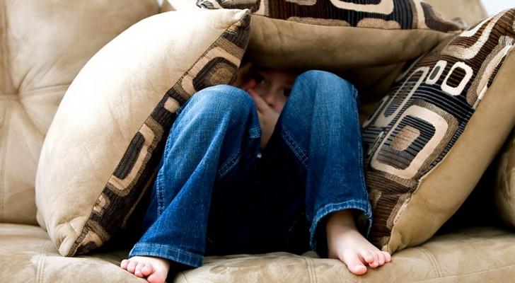 9 façons constructives de punir un enfant sans nuire à son estime de soi