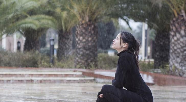 Pourquoi l'odeur de la pluie est-elle si agréable pour nous ? Il y a une explication précise à cela