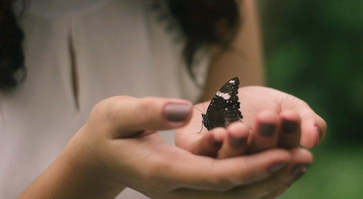 Mensen met een goed hart ontvangen vaak ondankbaarheid, maar ze zijn wel degenen die gelukkiger leven