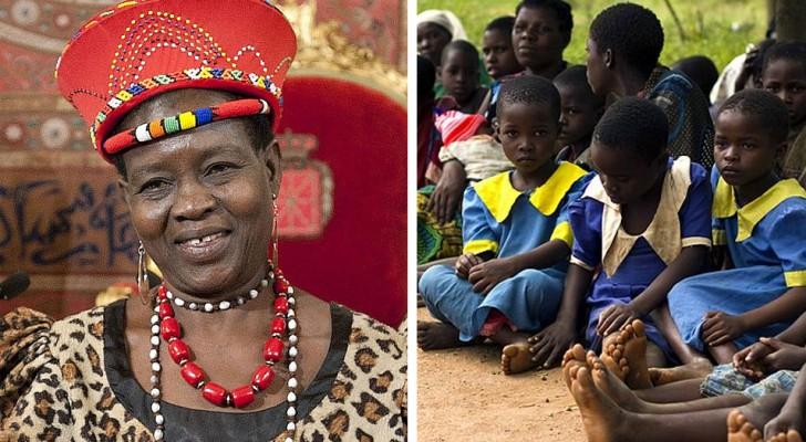 La donna che in Malawi ha liberato 850 spose bambine e le ha fatte tornare a scuola