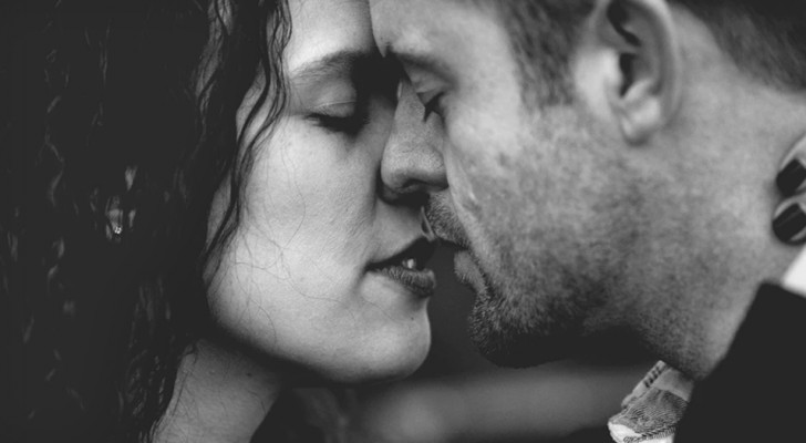 Äkta kärlek är den som förvandlar osäkerhet till trygghet och som framförallt aldrig luras
