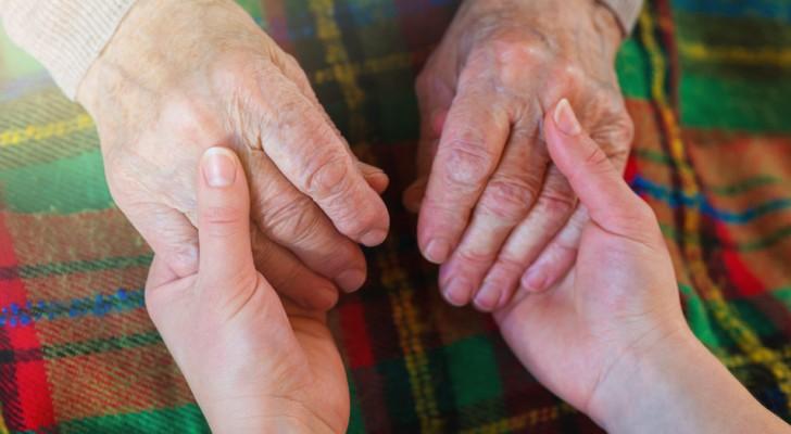 Prendre soin d'un membre de la famille dépendant : un acte d'amour pas toujours reconnu