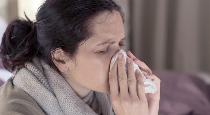 Die Wissenschaft erklärt, warum einige Menschen oft erkältet sind und andere nicht