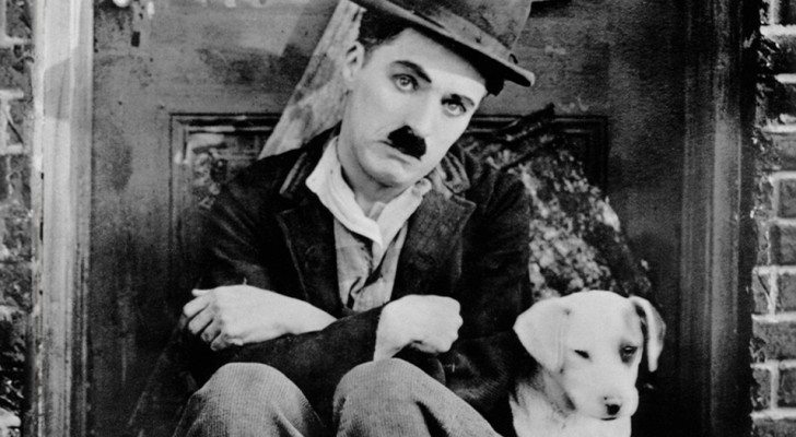 As I Began to Love Myself a poem by Charlie Chaplin that will remain etched in your heart