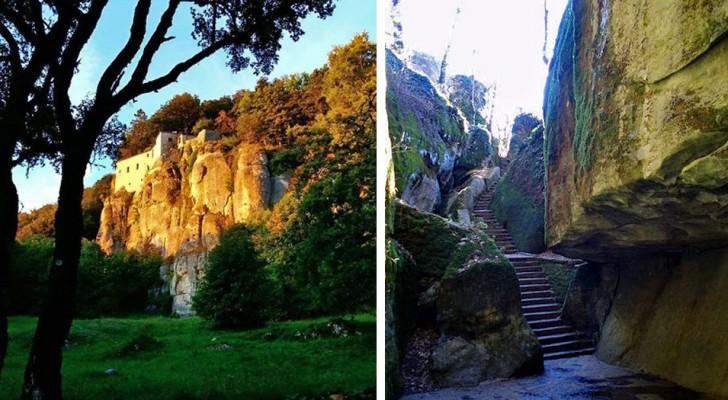 Il Santuario della Verna: i passi di San Francesco d'Assisi tra natura e spiritualità