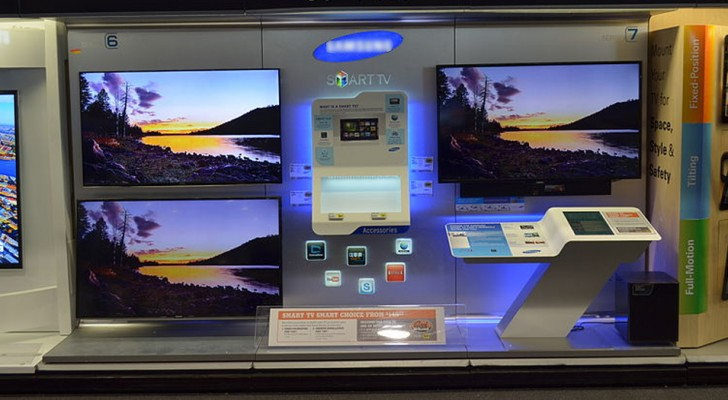 Es gibt einen ganz einfachen Grund, warum Smart TVs heute so preiswert sind: Sie sammeln und verkaufen Nutzerdaten.