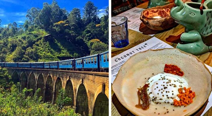 15 ottimi motivi per andare in Sri Lanka: il miglior posto da visitare dell'anno