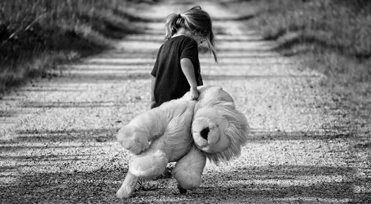 À la fille qui a grandi avec un père absent : rappelle-toi que tu mérites d'être aimée