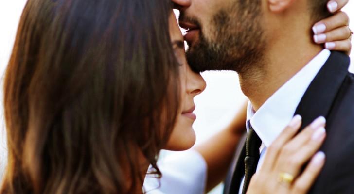 Les personnes qui savent vraiment comment aimer leur partenaire ont ces 5 caractéristiques