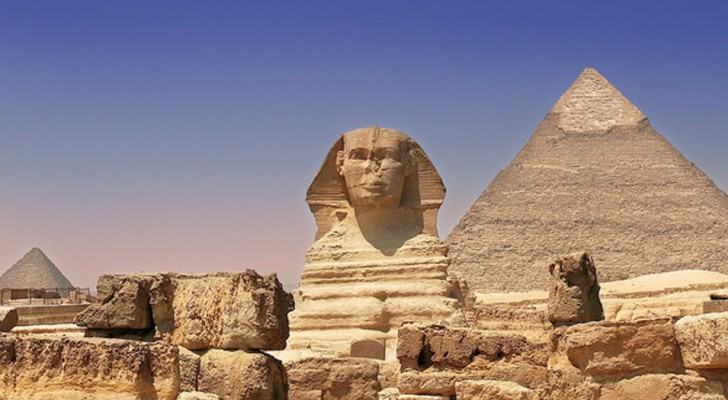 La tomba segreta di Cleopatra sarebbe stata finalmente individuata