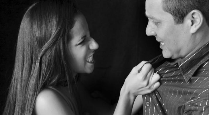 Mai discutere col partner a pancia vuota: la fame ci rende più aggressivi