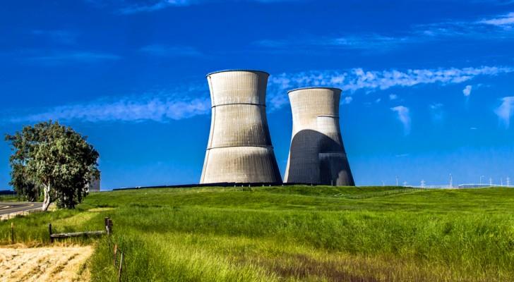 Selon les experts, l'énergie nucléaire est le seul moyen de sauver la planète