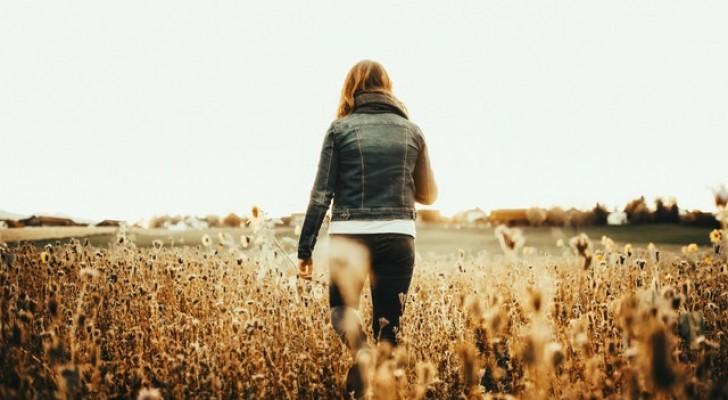 Les choix de la vie doivent être guidés par des valeurs et non par des objectifs