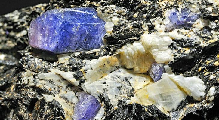 In Israel wurde ein außerirdisches Mineral entdeckt, das härter ist als Diamant