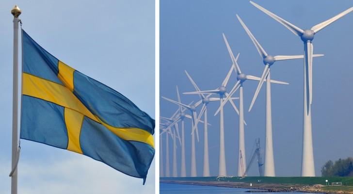 La Svezia esulta: ha raggiunto gli obiettivi ambientali fissati per il 2030 con 12 anni di anticipo