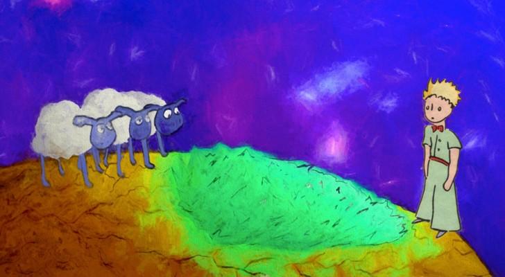 Le Petit Prince et les graines de baobab : la merveilleuse réflexion que nous devons tous garder à l'esprit