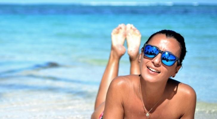 Moeders zouden af en toe alleen op vakantie moeten gaan, dat zegt een psycholoog