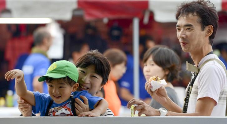 Nonostante le radiazioni, gli abitanti di Fukushima iniziano a tornare nelle proprie case