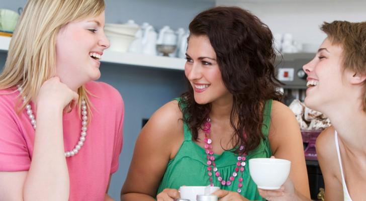 Le donne dovrebbero uscire con gli amici almeno due volte a settimana, parola di psicologo