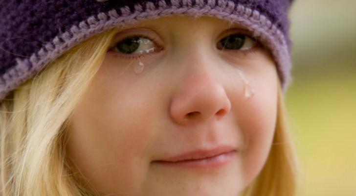 Gritar com uma criança não só é algo inútil, como também poderia ser prejudicial, segundo muitos especialistas