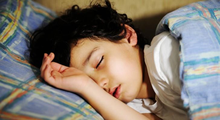 Kinder früh ins Bett zu bringen, ist sowohl für Kinder als auch für Eltern gut, wie die Wissenschaft bestätigt