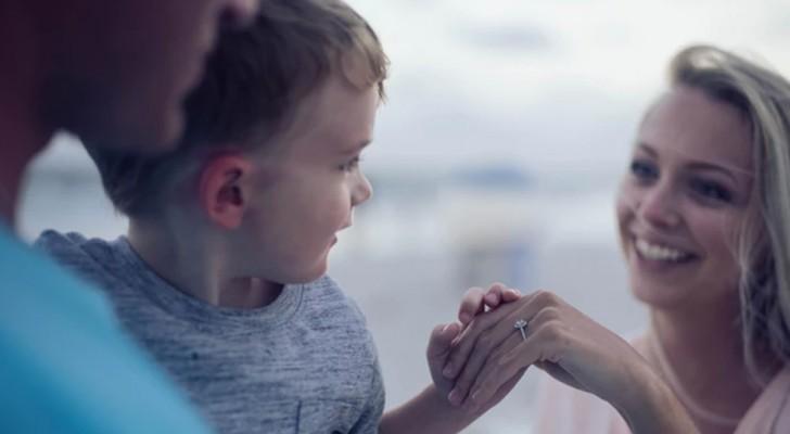 Per un bambino è meglio avere genitori separati in armonia, che genitori sposati in perenne conflitto