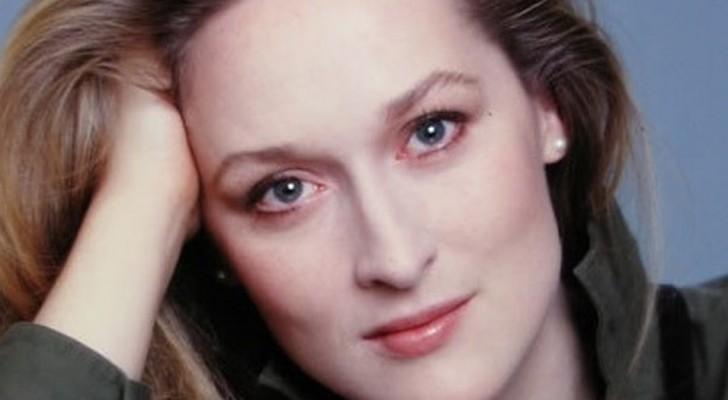 Ik heb geen geduld meer - deze woorden geschreven door Meryl Streep herinneren ons aan de verborgen schoonheid van volwassenheid
