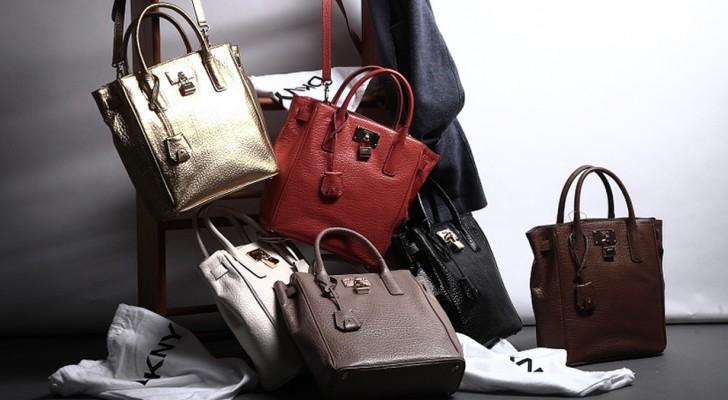 Cual es el tipo de cartera que prefieres? Descubre qué cosa revela de tu personalidad