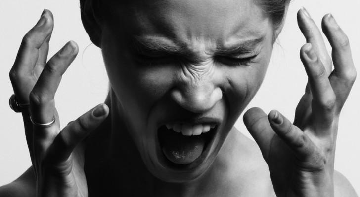 Contener continuamente las propias emociones hace enfermarse el cuerpo y la mente