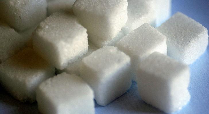 4 negativa biverkningar för din hjärna när du äter socker