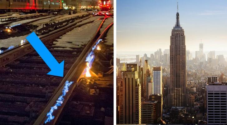 De 15 bijzondere feiten over de stad New York die niemand je waarschijnlijk ooit heeft verteld