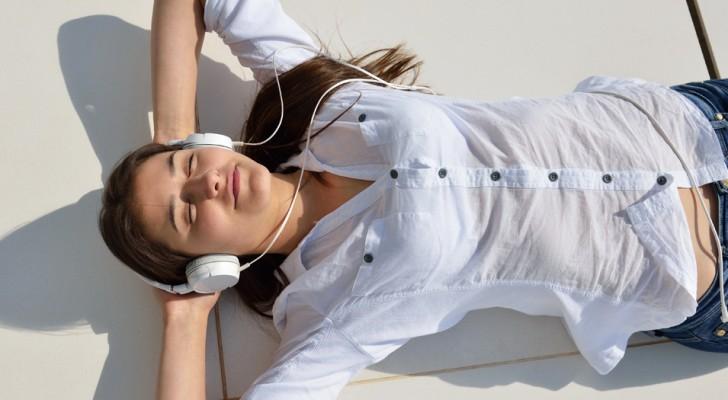 De hersenen kunnen tijdens de slaap een vreemde taal leren, blijkt uit een onderzoek