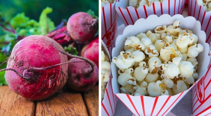 17 Lebensmittel, die Sie essen können, ohne ein Hektogramm Gewicht zuzunehmen