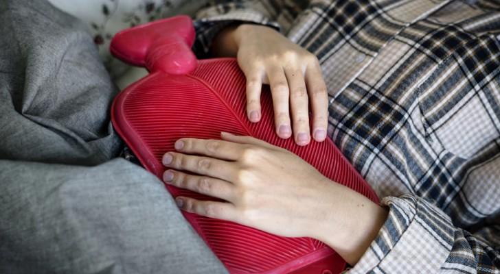 Les douleurs menstruelles sont comparables à une crise cardiaque, selon une étude