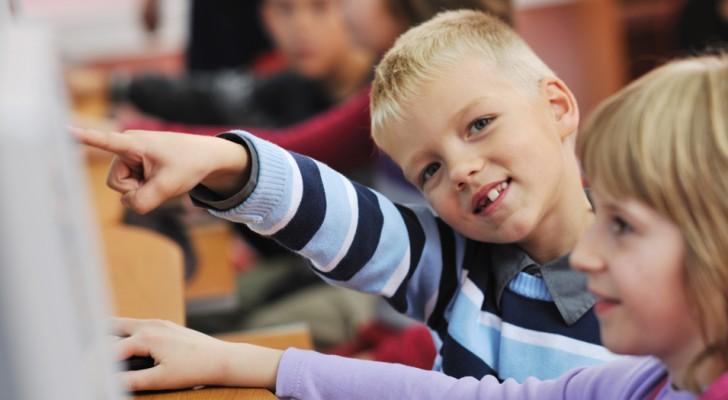 I bambini rispettano le regole a scuola SOLO se hanno imparato a rispettarle a casa
