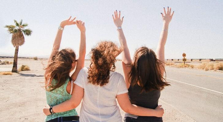 Secondo il filosofo Aristotele esistono tre tipi di amicizie, e sicuramente le hai sperimentate anche tu