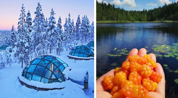 La Finlande est la destination la plus en vogue pour 2019 : voici 13 bonnes raisons de monter dans le prochain avion
