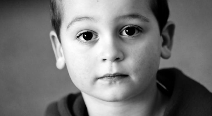 Les enfants ne se perdent pas dans la rue, mais entre les murs de la maison