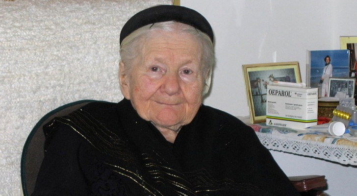 Irena Sadler, l'ange polonais qui a réussi à sauver 2 500 enfants juifs