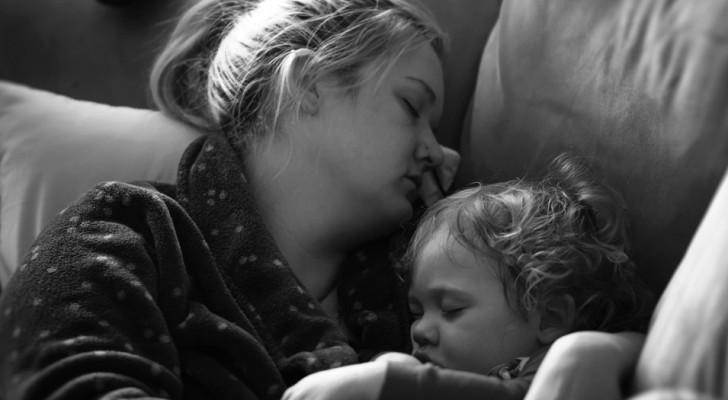 Ancora oggi il peso della gestione della casa e dei figli ricade quasi tutto sulla donna, afferma uno studio